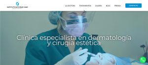 Instituto Natividad Cano皮膚科和整容手術診所