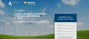 profile 西班牙的能源轉型